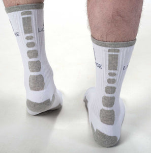 Lacrosse Apparel Sports Sock 3 Pack