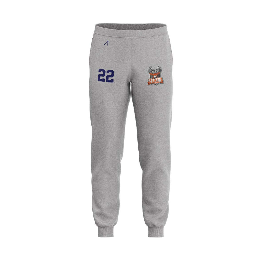 Hitchin Grey Sweatpants