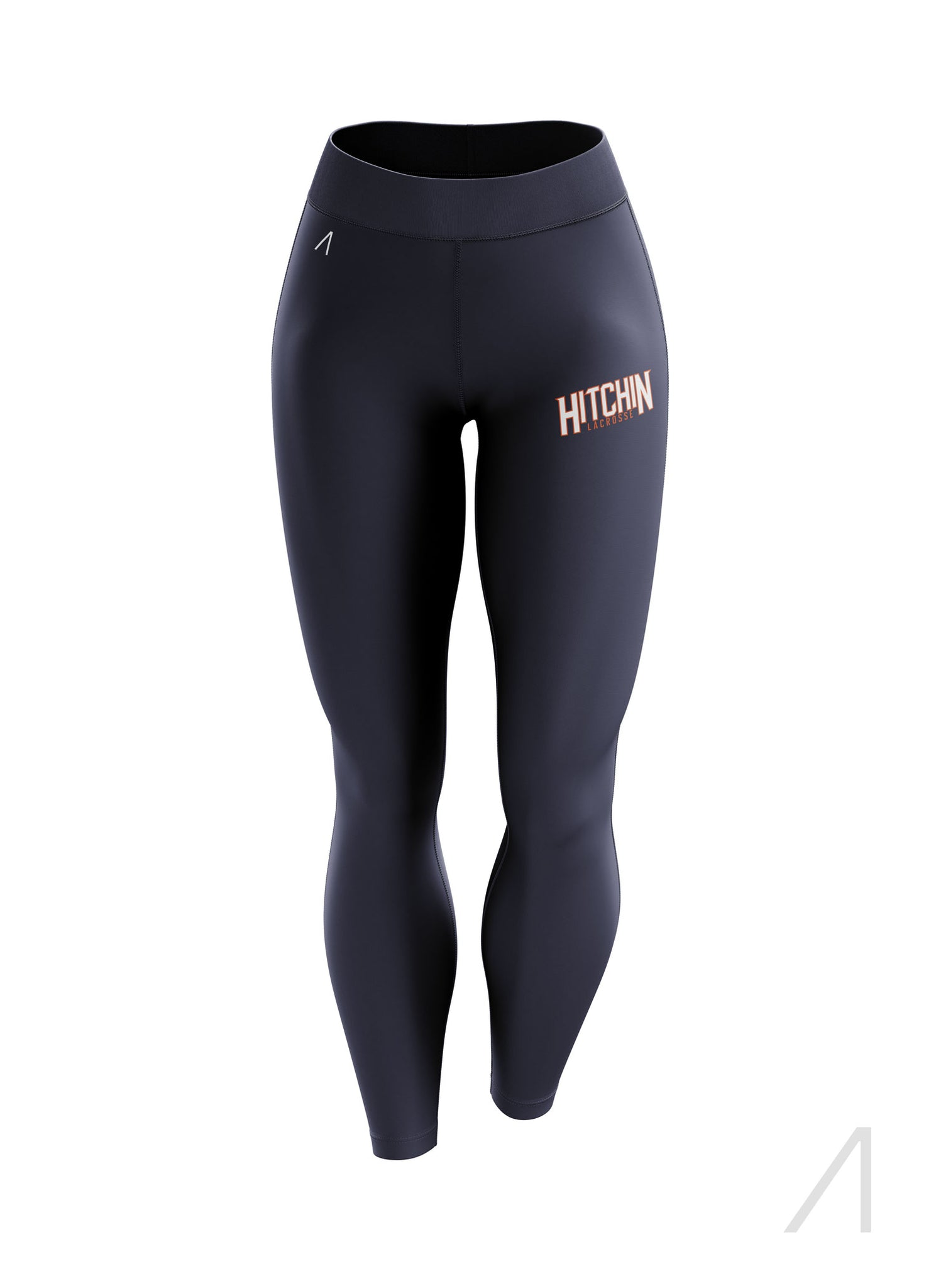 Hitchin womens leggings
