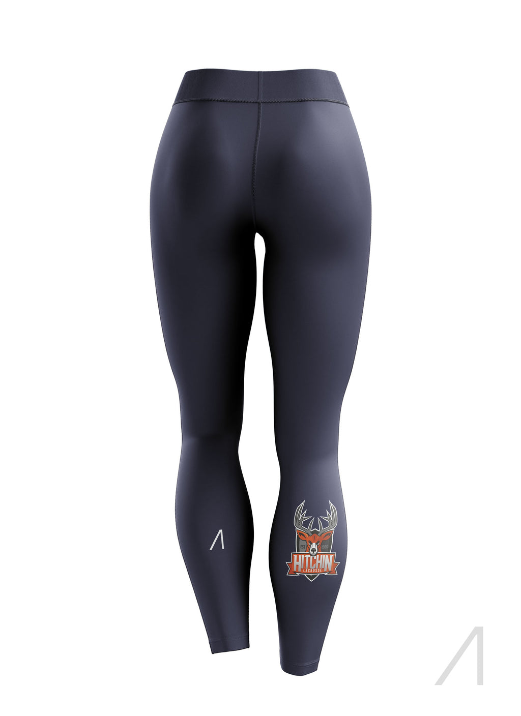 Hitchin Women's Navy Leggings