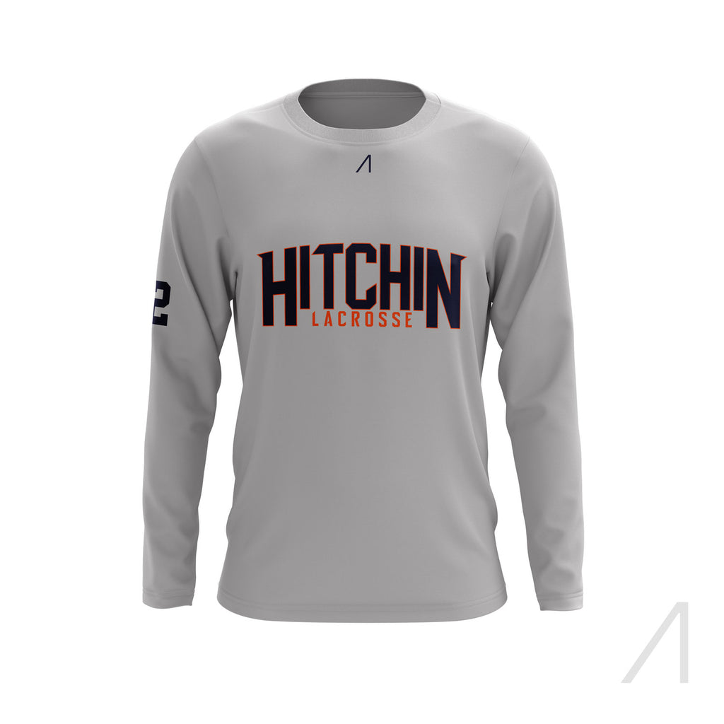 Hitchin Long Sleeve T-shirt
