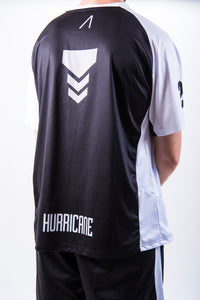 Hurricane Short Sleeve Shooter