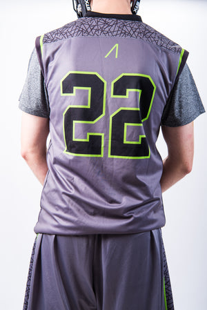 Storm Sleeveless Uniform