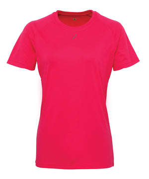 Womens Mesh Back T-shirt