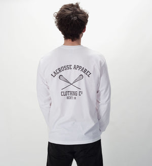 Lacrosse Apparel Sticks T