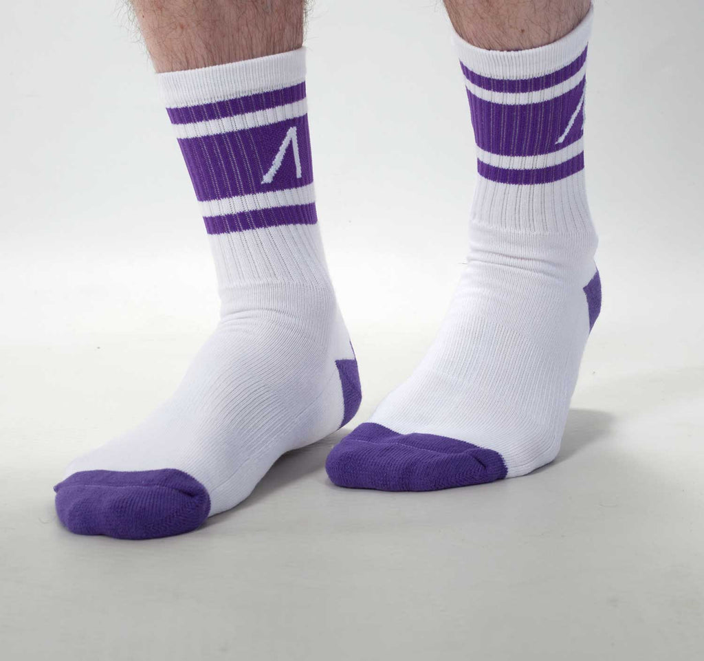 Tri Band Sock 3 pack