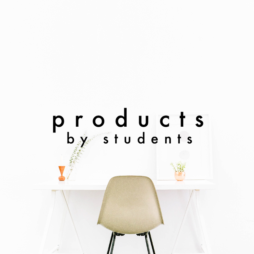 Products by Students