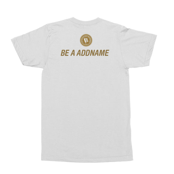 Ace EdVenture Be Personalised Men's T-Shirt