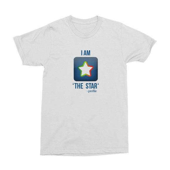 Wealth Dynamics I Am The Star Men's T-Shirt