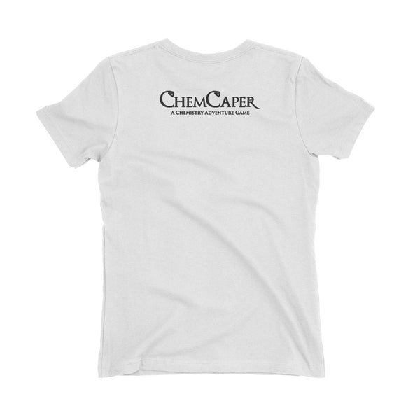 ChemCaper Chemisery Women's T-Shirt