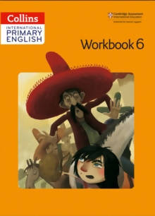 Collins International Primary English Workbook 6