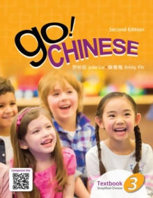 Go! Chinese Textbook 3