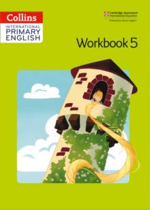 Collins International Primary English Workbook 5