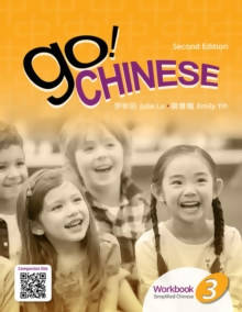 Go! Chinese Workbook 3