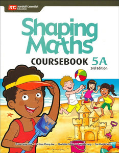 Shaping Maths Course Book 5A