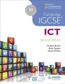 Cambridge IGCSE ICT Book