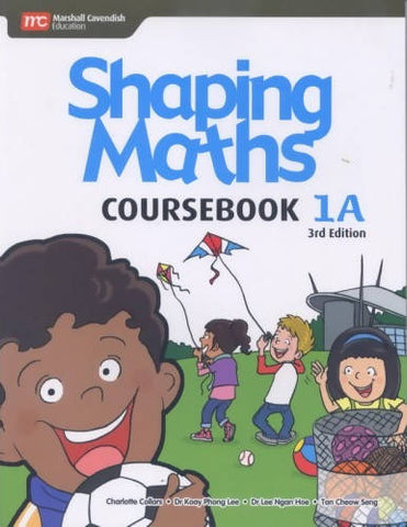 Shaping Maths Course Book 1A