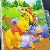 Winnie The Pooh and Friends Notebook