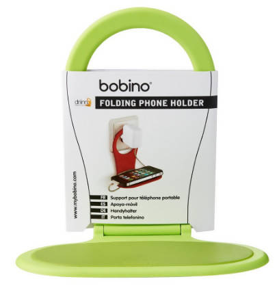 Original Bobino Anti Slip Folding Phone Holder