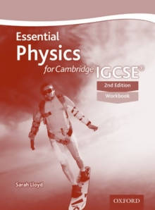 Essential Physics for IGCSE Workbook