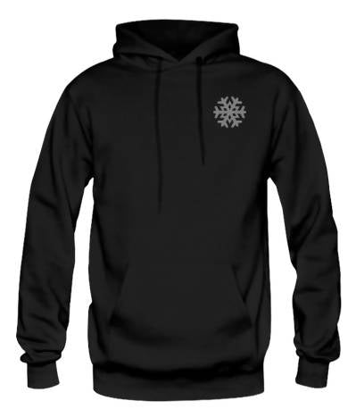 Hoodies With Customizable Logo Color