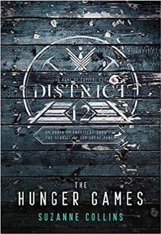 The Hunger Games 10th Anniversary (Hunger Games Trilogy) 1st Edition