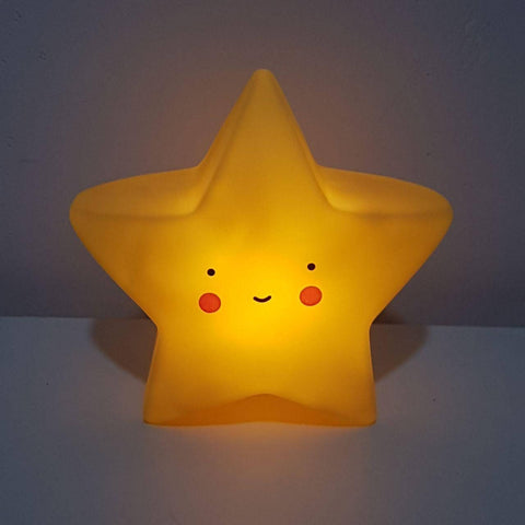 Little Star Night Light
