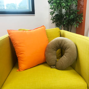 Soft Square Pillow