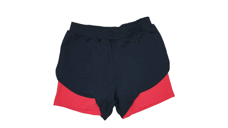 Dwi Emas Primary Female PE Shorts