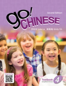 Go! Chinese Textbook 4