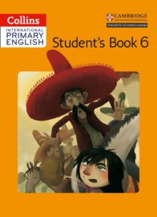 Collins International Primary English Student's Book 6