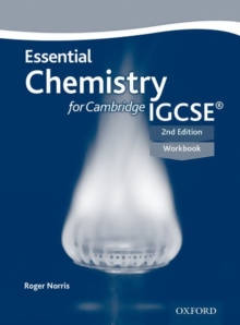 Essential Chemistry For IGCSE Workbook