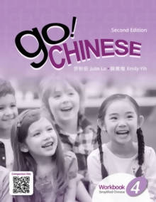 Go! Chinese Workbook 4