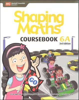 Shaping Maths Course Book 6A