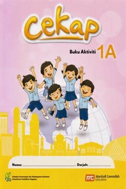 Malay Language for Pri Schools (MLPS) (Cekap) Activity Book 1A