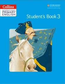 Collins International Primary English Student's Book 3