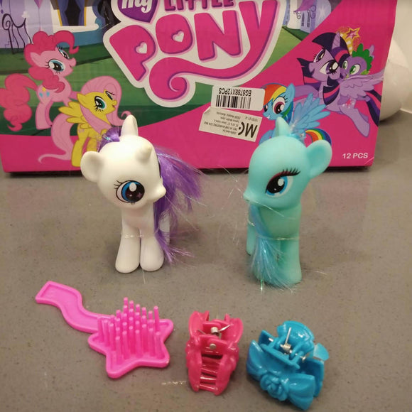 My Little Pony Eggs
