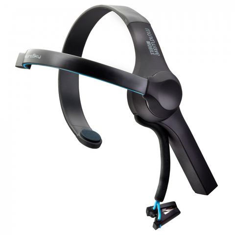 NeuroSky MindWave Mobile EGG Headset
