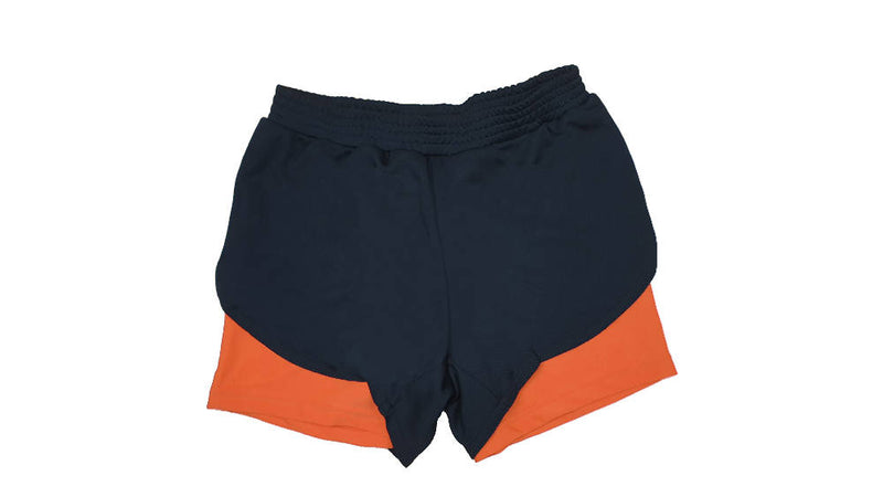 Sri Emas Secondary Female PE Shorts