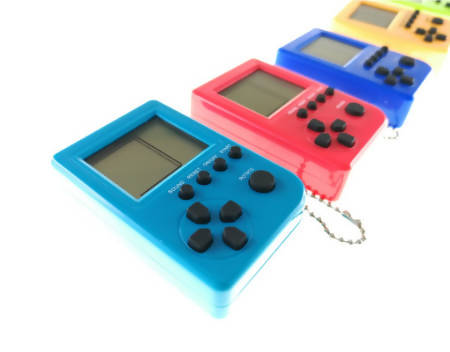 Game Box Mini LCD Mini Game Console Gamebox Mini
