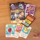 ChemCaper - BonDing Card Game [Retail Price]