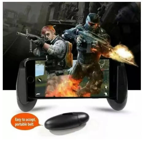 Mobile Game Handle V2 Gamepad Grip Joystick Game Pad Adjustable Holder Universal