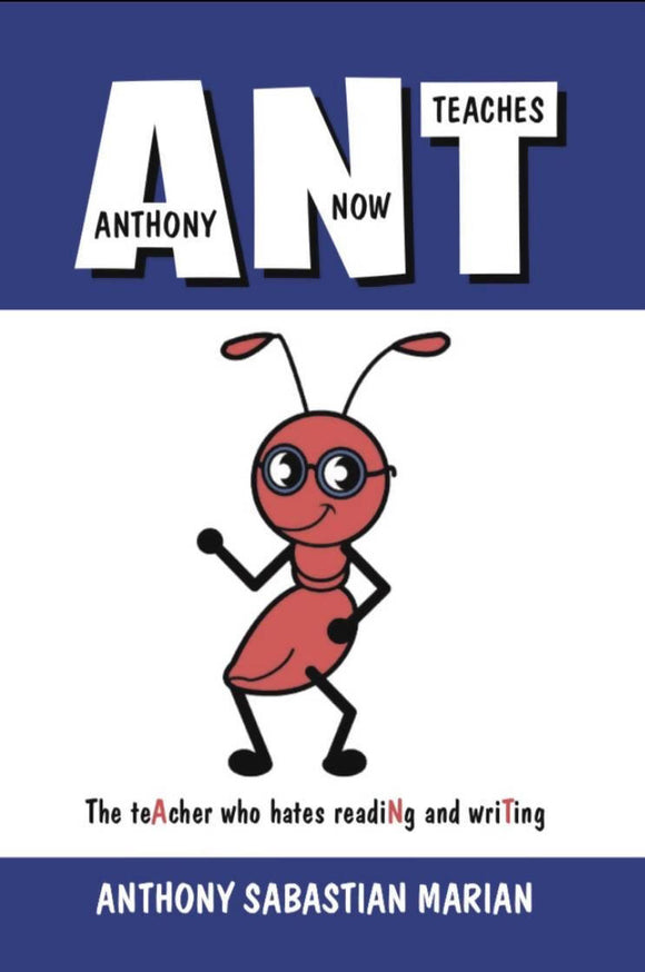 ANT (Anthony Now Teaches)
