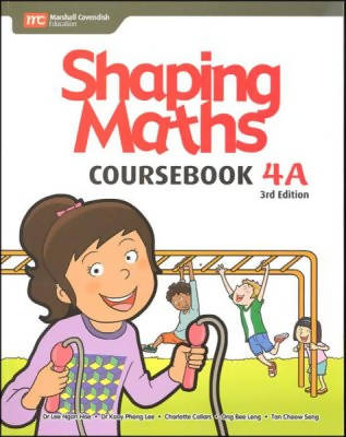 Shaping Maths Course Book 4A