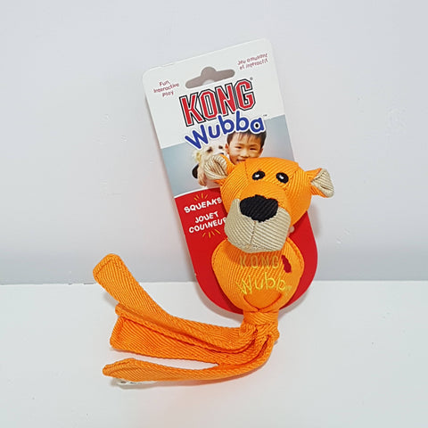Kong Wubba Dog Toy