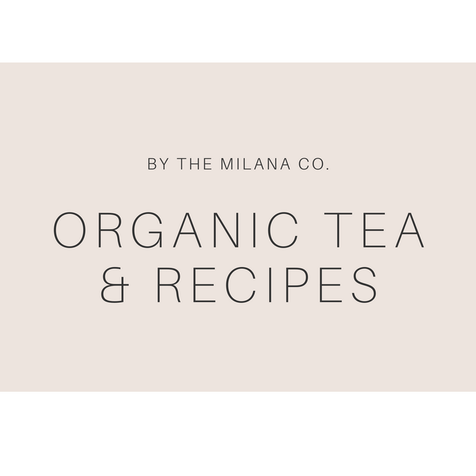 Organic Tea Benefits