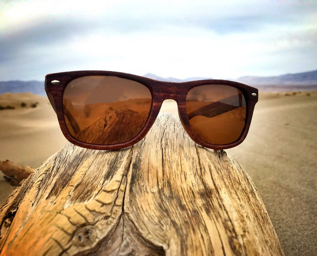 d693cf36ab6 CLASSIC Amber Woods Polarized By  Shady Rays – SeaWave Outdoor Life