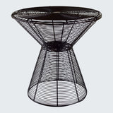 ADLER SIDE TABLE - BLACK