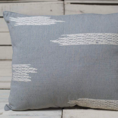 LIGHT SKY CLOUD PILLOW