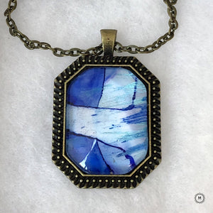 Waves of Calm Pendant 2